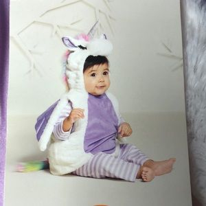 Other - 🦄 Baby Unicorn costume set 6-12 months